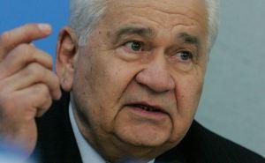 Мира на Донбассе можно достичь до конца года, а выборы назначить на весну,— Витольд Фокин
