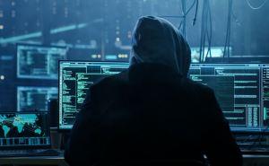 Хакеры взломали сайт Нацполиции Луганщины и разместили на нем скандальную информацию