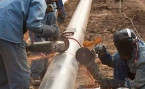 В Луганской обладминистрации хотят порезать на металлолом российский газопровод Ставрополь-Москва