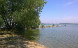 Рыбак подорвался на берегу реки Северской Донец