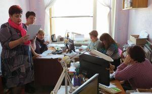 Луганским пенсионерам напомнили сроки окончания актуализации данных для получателей пенсионных выплат