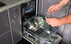 ТОП-3 самых компактных посудомоечных машин до 7000 грн