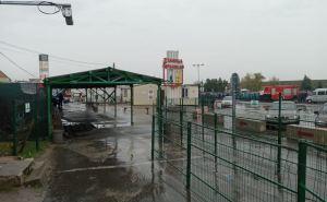 Поток через КПВВ «Станица Луганская» не уменьшается. Вчера прошло 2335 человек