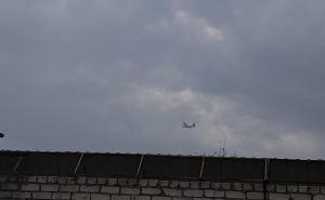 В Луганске гарантируют безопасность украинской авиации, которая принимает участие в тушении пожаров в Луганской области