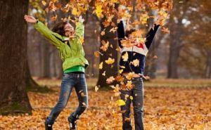 Осенние каникулы для луганских школьников переносятся