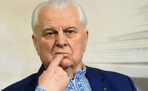 Кравчук анонсировал создание совета людей из Донбасса для помощи минской Трехсторонней контактной группе