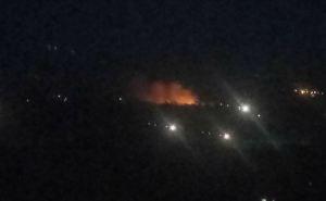 В Луганске говорят о взрыве в Малой Вергунке. ФОТО