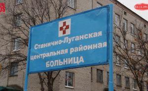 В Станице Луганской вводят усиленные противоэпидемические меры