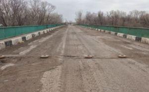 Луганск передал Киеву деньги за водоснабжение на мосту в Счастье