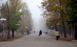Прогноз погоды в Луганске на 15октября