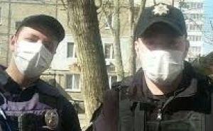 Правоохранительные рейды выявили 83 нарушителя самоизоляции, 67 нарушителей обсервации и 45 нарушителей карантина