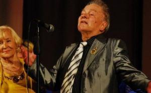 В Луганске умер народный артист Украины Дмитрий Витченко.