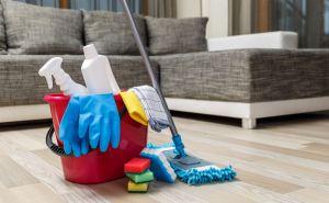 Врач инфекционист дала рекомендации по обеззараживанию жилых помещений