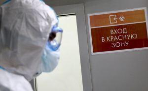 Какие карантинные ограничения введены с понедельника в Луганской области