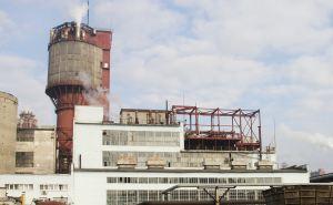 Северодонецкий «Азот» запустил новые мощности по производству карбамида