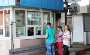 ПограничникиРФ подтвердили, что не пропускают через границу украинцев с ID-картой и адресной справкой.