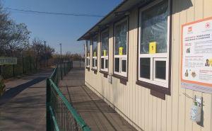 У Гайдая считают, что благодаря закрытию КПВВ «Станица Луганская» снижается количество заболевших COVID-19