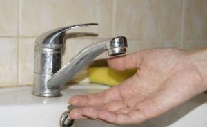В 9 населенных пунктах прекращена подача воды