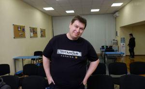 В Северодонецке умер известный луганский КВН-щик Евгений Назаров