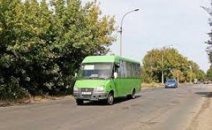 Начат ремонт улицы Мадридской с участком Объездной дороги и выезд на Донецк