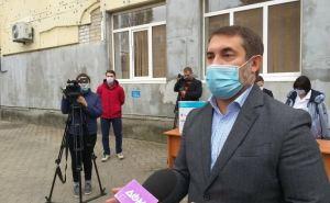 В Луганской области плохая статистка смертности от COVID-19 и нехватка медиков,— губернатор Гайдай