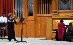 На концерт органной музыки приглашает Луганская филармония