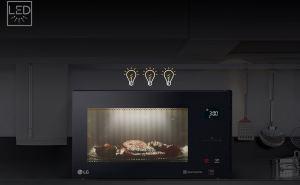 LG MH6336GIH: Smart Inverter, дополненный мощностью и надежностью