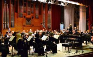 Луганская филармония приглашает на концерты в ноябре