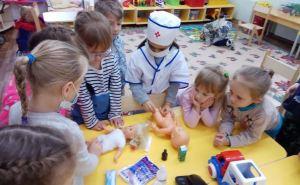 В Луганске введены новые санитарные нормы в дошкольных учреждениях