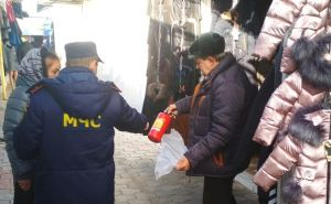 В Луганске запретили проводить проверки предприятий и счетчиков у населения