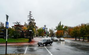 Прогноз погоды в Луганске на 31октября