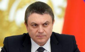 Пасечник заявил о совместных действиях  с 10 по 14ноября по реагированию на кризисные ситуации и возможные внешние угрозы
