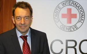 Президент Международного комитета Красного Креста завтра приедет в Луганск