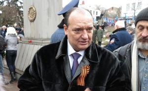 Бывший мэр Юбилейного Владимир Струк стал мэром Кременной