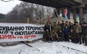 Посол Германии в Украине высказалась за отмену торговой блокады Донбасса