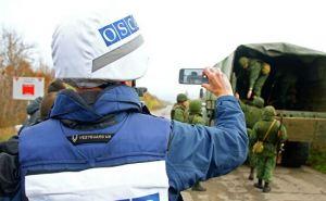В штабеОС назвали новые участки разведение войск на линии разграничения. КАРТА