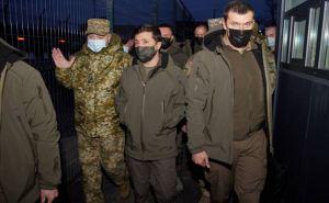 Командующий ООС опроверг заявления Президента Украины— КПВВ в Счастье будет пропускать только пешеходов