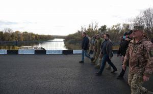Киев и Луганск не согласовали правила пересечения нейтральной зоны в районе моста у г. Счастье