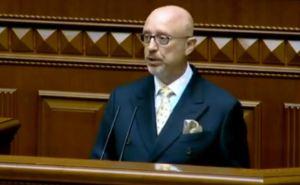 Вице-премьер Резников и спикер Верховной Рады Разумков заболели коронавирусом