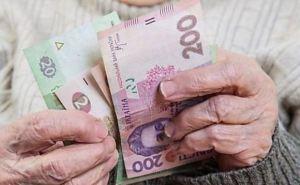 Пенсионный фонд не выплатил пенсионерам более 100 миллиардов гривен