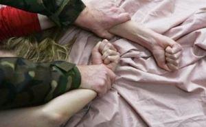 На Донбассе выявлено восемь случаев сексуального насилия со стороны украинских военных