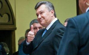 Киевский суд отменил решение об аресте президента Януковича по делу о разгоне Майдана