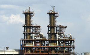 Северодонецкий «Азот» модернизирует цех азотной кислоты за 2,5 млн гривен. ФОТО