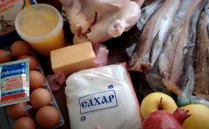Жительница Луганска сходила за продуктами на рынок: «Цены удивляют»