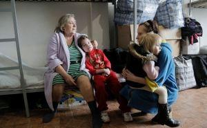 Кабмин выделил 3,5 млн грн на покупку 10 квартир для переселенцев из Донбасса