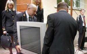 За долги по электроэнергии у жителей Луганщины будут через суд накладывать арест на их недвижимость