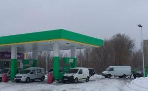Где самый дешевый бензин в Северодонецке