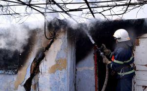 За сутки ликвидировано 11 пожаров, три человека погибли, три пострадали, четверо спасены,— МЧС