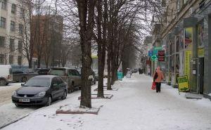 В Луганске составили 13 протоколов за не уборку снега и льда
