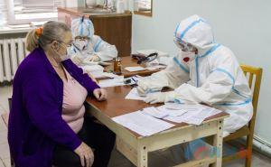 В Луганске министр здравоохранения заявила, что уровень заболеваемости COVID-19 пошел на спад